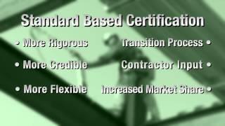 AISC: Ten Roadblocks To Certification - An IMPACT 2013 Breakout Session