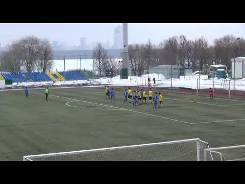 2004 г.р.: Строгино - Ростов - 1:0