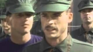 The Finest Hour Trailer 1991