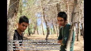 Mc TewFiK - Bir Garip Aşık - 2014 - New Track
