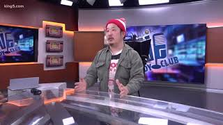 Bobby Lee Returns To The Show!