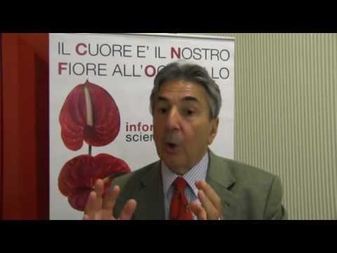 Trattamento di vasi sanguigni e ipertensione