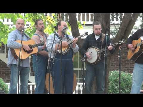 Be Assured - MASTERPEACE - Museum of Appalachia Homecoming 2012 HD