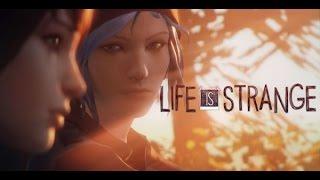 Life Is Strange Часть 2 Спасение
