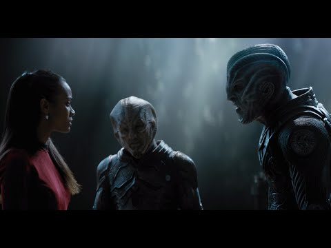 Star Trek Beyond Star Trek Beyond (Clip 'Counting on It')