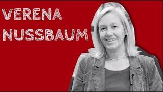 Verena Nussbaum | SPÖ Parlamentsklub - Sozialdemokratische