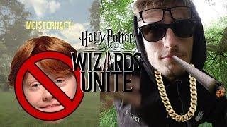 2 MEISTERHAFTE Zauber SONST RON Disstrack!1!!   Harry Potter: Wizards Unite