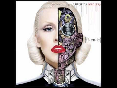 Love & Glamour (Intro) - Christina Aguilera