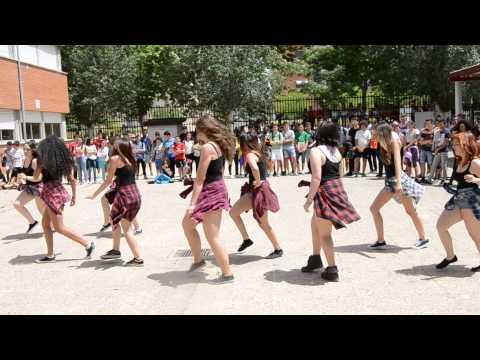 Video Youtube MANUELA MALASAÑA