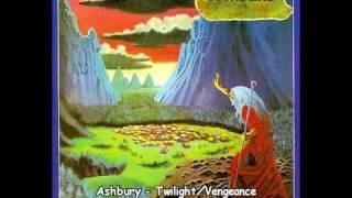 Ashbury  - Twilight/Vengeance (1983 - USA) [Hard Rock, Epic Metal]