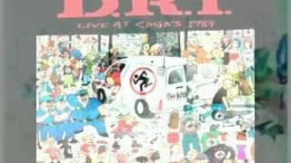 D.R.I. - Thrashard (live)