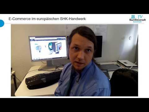 E-Commerce im SHK-Handwerk
