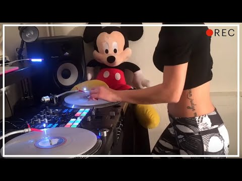DJ Lady Style – Who's That Girl??