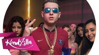 MC Hollywood – Ela Vai Jogando (KondZilla)