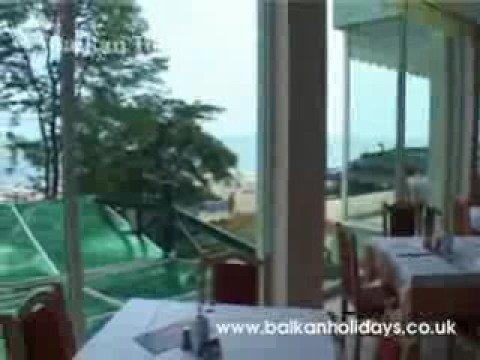 Iberostar Hotel Sunny Beach