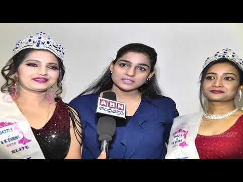 Miss and Mrs Telangana India world 2019
