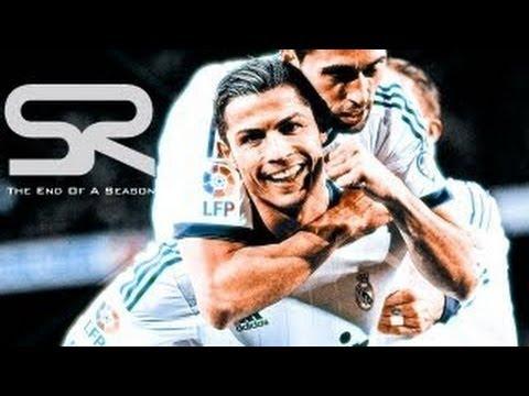 Cristiano Ronaldo - End of a Season | 2012/2013 HD