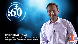Thumbnail of 60 Second Science: Rohit Bhargava on Chemical Imaging video
