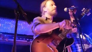 THE TESKEY BROTHERS ,FULL VIDEO CONCERT, Live @Pop Up Du Label,Paris 02022019