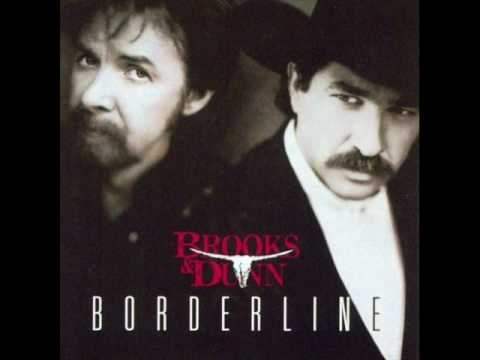 White Line Casanova - Brooks & Dunn
