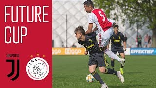 Highlights Juventus - Ajax O17   FINALE FUTURE CUP 2019