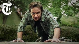 Watch How 'It Chapter Two' Revisits a Drain of Terror | Anatomy of a Scene