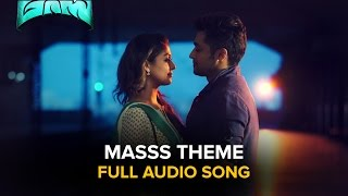 Masss Theme Song | Masss