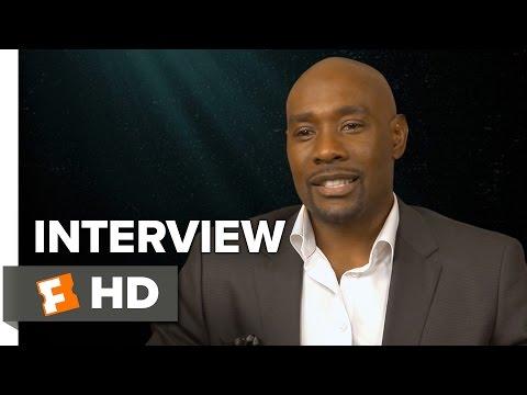 When the Bough Breaks Interview - Morris Chestnut (2016) - Drama