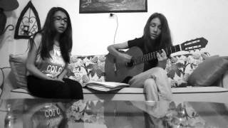 Cem Adrian & Aylin Aslım-Herkes Gider Mi ? (Cover)