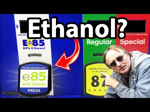 Es ist wieviel das Öl ins Benzin für trimmera der Patriot