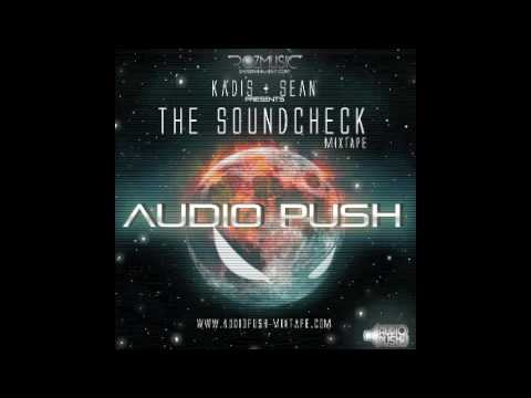 Audio Push-Up And Down Produced By Kadis & Sean
