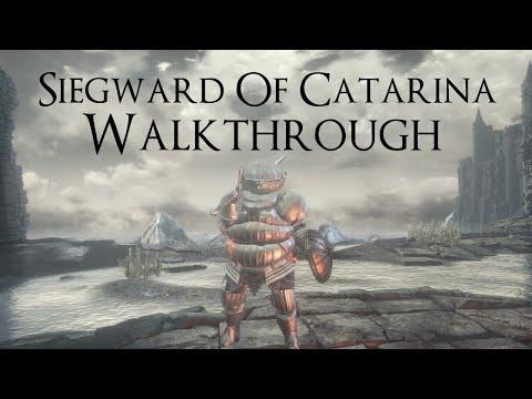 Dark Souls 3 NPC Walkthrough