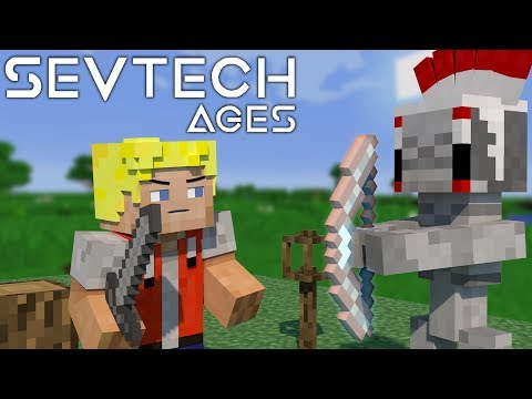 DOWNLOAD: Sevtech Ages Ep11 Eagle Time Mp4, 3Gp & HD