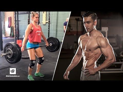 Lexercice pour tous les groupes des muscles dans les conditions domestiques pour les hommes avec les