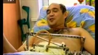 "Погиб гонщик ""Камаз-Мастер"" Ильгизар Мардеев"