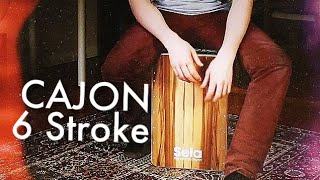 Lesson: 6 Stroke Roll Groove