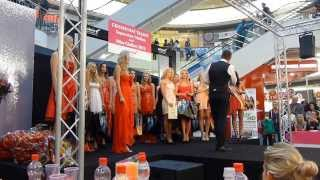 preview picture of video 'Wahl der Miss Gießen 2013 + Superstar 2013'