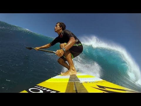 GoPro Commercial for GoPro HD Hero3+ (2014) (Television Commercial)