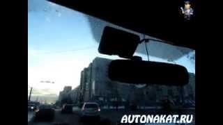 Секрет салонного зеркала автомобиля