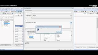 BusinessObjects Web Intelligence In Under 3 Minutes (Step by Step Instructional How To)