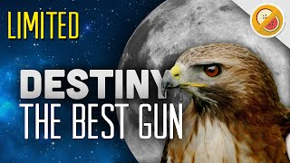LIMITED: Destiny Most OP Exotic ON SALE Hawkmoon OP Funny Gaming Moments
