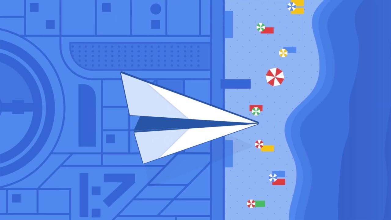 Gmail's 15th Birthday celebration video