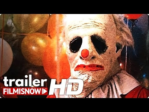 Wrinkles The Clown Trailer
