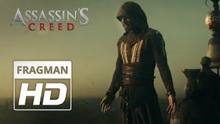 Assassin's Creed Türkçe Altyazılı 2. Fragman