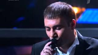 "Рамин Альханский и Симона Да Сильва ""Say Something"""