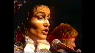 Adam & The Ants - Stand & Deliver (German TV)