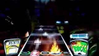Guitar Hero 2 Custom - I'm A Cloud - Boy Hits Car