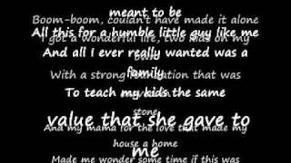 shaggy -hope lyrics