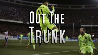 Neymar Jr. - Out The Trunk | 2015 | NeoNino Contest