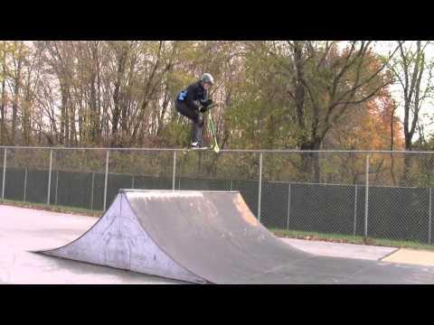 Washington Lake Park Edit (WLP)